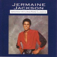 Álbum Jermaine Jackson - Greatest Hits & Rare Classics