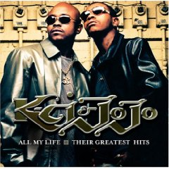 Álbum All My Life: Their Greatest Hits