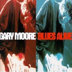 Álbum Blues Alive