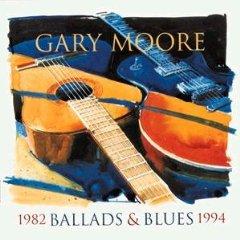 Álbum Ballads & Blues, 1982-1994