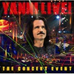 Álbum Live: The Concert Event