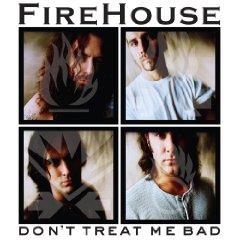 Álbum Don't Treat Me Bad