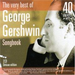 Álbum Very Best of George Gershwin