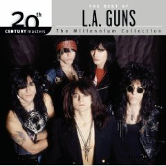 Álbum 20th Century Masters - The Millennium Collection: The Best of L.A. Guns