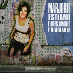 Álbum Flores Amores E Blablabla