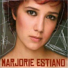 Álbum Marjorie Estiano