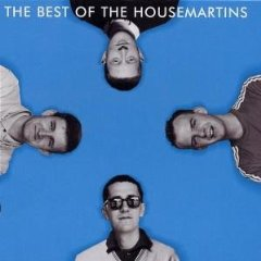 Álbum The Best of the Housemartins