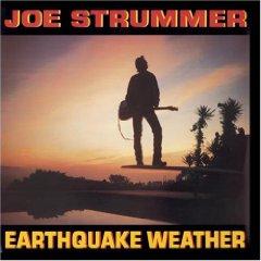 Álbum Earthquake Weather