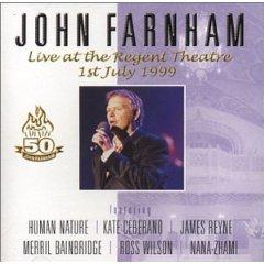 John Farnham