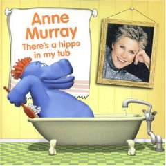 Álbum There's a Hippo in My Tub