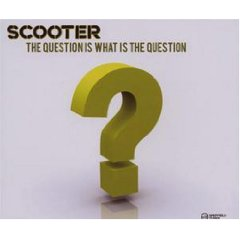 Álbum Question Is What Is the...