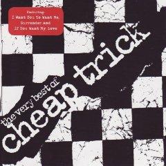 Álbum The Very Best of Cheap Trick