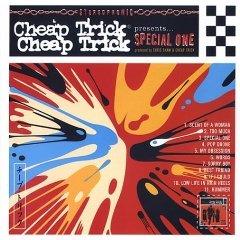 Álbum Special One (Bonus DVD)