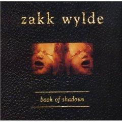 Álbum Book of Shadows