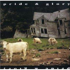 Álbum Pride & Glory (With Bonus CD)