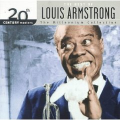 Álbum 20th Century Masters: The Best Of Louis Armstrong (Millennium Collection)