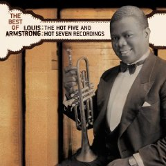 Álbum The Best of Louis Armstrong: The Hot Five and Hot Seven Recordings