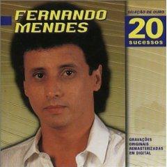 Álbum Selecao de Ouro 20 Sucessos