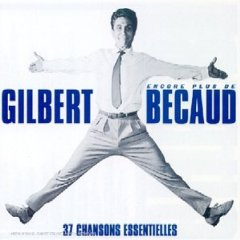 Álbum Beaucoup de Becaud: 20 Chansons Indispensables