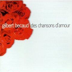Álbum Chansons d'Amour