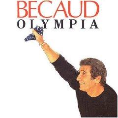 Álbum Olympia