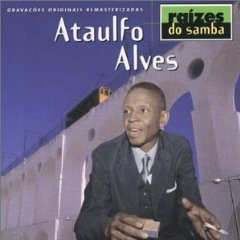 Álbum Raizes Do Samba