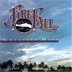 Álbum Firefall - Greatest Hits