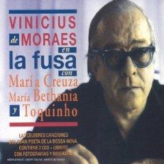 Álbum Con Maria Creuza, Maria Bethania y Toquinho