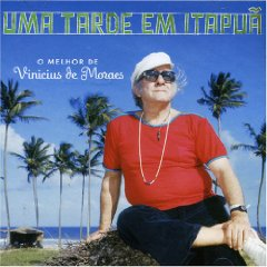 Álbum Tarde Em Itapoa: Melhor de Vinicius