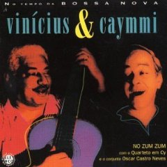 Álbum Vinicius E Caymmi No Zum Zum