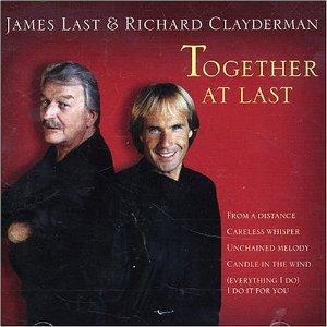Álbum Together at Last