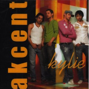 Álbum Kylie
