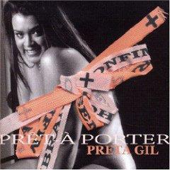 Álbum Pret-A-Porter