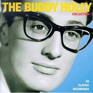 �lbum The Buddy Holly Collection