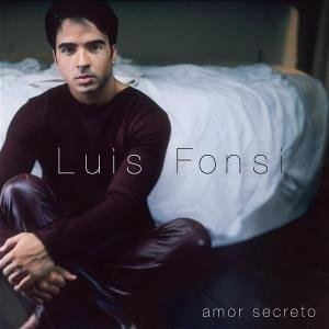 Álbum Amor Secreto