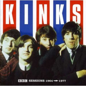 Álbum BBC Sessions 1964-1977