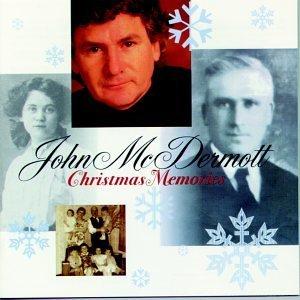 Álbum John McDermott: Christmas Memories