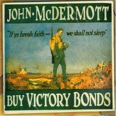 Álbum Buy Victory Bonds