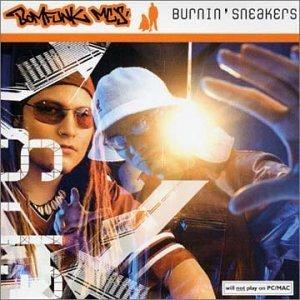 Álbum Burnin' Sneakers