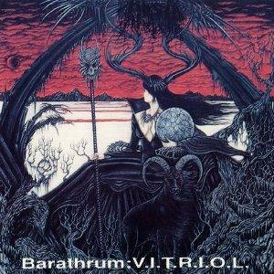 Álbum Barathrum