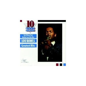 Álbum Lou Rawls - Greatest Hits