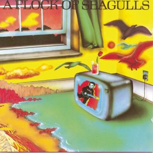 �lbum A Flock of Seagulls