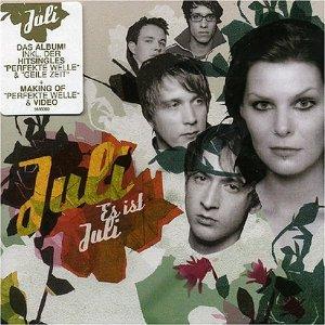 Álbum Es Ist Juli
