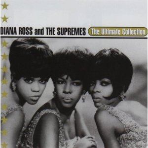 Álbum Diana Ross and the Supremes - The Ultimate Collection