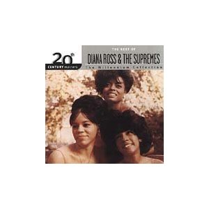 Álbum The Best of Diana Ross & The Supremes - 20th Century Masters: The Millennium Collection