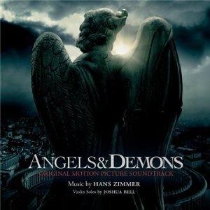 Álbum Angels & Demons
