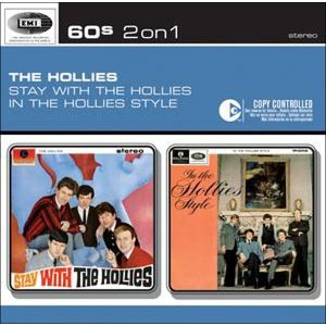Álbum Stay with the Hollies/In the Hollies Style
