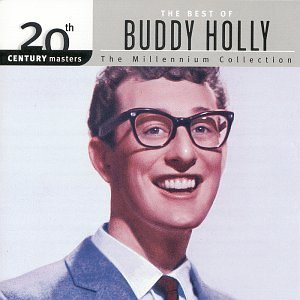 �lbum 20th Century Masters: The Best Of Buddy Holly (Millennium Collection)