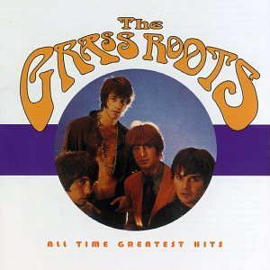 Álbum The Grass Roots - All Time Greatest Hits