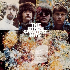 Álbum The Byrds - Greatest Hits